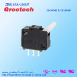 Greetech GT04 Series ultra-delgado del interruptor de llave del mercado de China