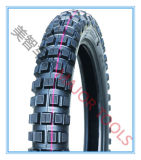 110 / 90-16 Pneumatique en caoutchouc et tricycle avec pneu