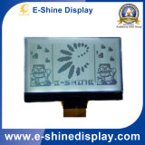 12864 het Karakter van de PUNT/Grafische LCD van het RADERTJE Module met EY12864A het scherm van de reeksaanraking