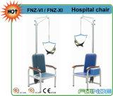 Ganascia del Recliner dell'ospedale di alta qualità di Fnz-VI