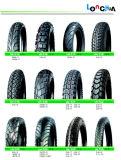 De la fábrica neumático a campo través de la motocicleta de calidad superior directo (90/90-18)