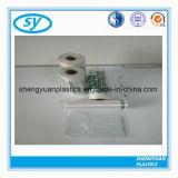 Мешки еды HDPE/LDPE пластичные на крене