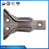 Soem-Messing/Kupfer/Edelstahl/Aluminium, welches Teil-das heiße stempelnde Teil-Präzisions-Blech stempelt Teile stempelt
