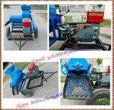 Tracteur de Yto monté par batteuse agricole de maïs d'instrument