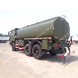 Sino 6X4 HOWO 20, 000L camiones tanque de aceite combustible