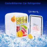 Portable 12V 4L Car Mini Fridge