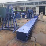 FRP/GRPタンク巻上げ機械フィルタータンク型