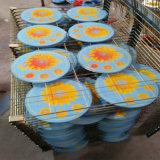 Grote Hoeveelheden van de Oven van de Productie van het Dienblad van het Glas