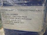 2 부틸 1 살생물제, 2-Benzisothiazolin-3-One Bbit CAS 4299-07-4