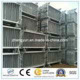 Cerca temporal de la fábrica de China