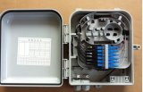 12cores FTTH Fiber Distribution Box - Adapter Type