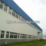 Мастерская низкой стоимости мастерской мастерской стальной структуры Prefab