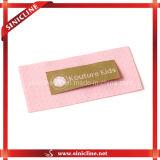 Цветастое Decorative Woven Label для Clothing