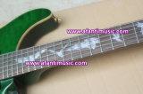 Prs вводят в моду/Mahogany тело & шея/гитара Afanti электрическая (APR-093)