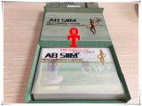 Abのカプセル、食事療法の丸薬を細くする細いCelliuose減量