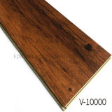 PVCビニールの板のフロアーリングの改革
