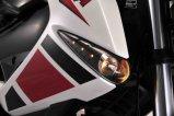 200cc Genata Racing Motorbike/Dirt Bike (GM200-21A)