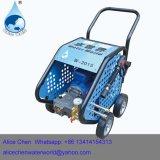 Máquina de alta pressão de limpeza 200bar do jato de água da água fria