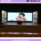 Schermo di visualizzazione del LED di colore completo di P3mm per effetto di fase mobile esterno dell'interno