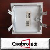電流を通された鋼鉄金属の装飾的なロックできる天井のアクセスパネルAP7010