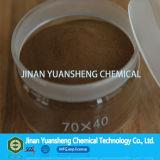 Calcio giallo Lignosulphonate per acqua che riduce mescolanza (CF-2)