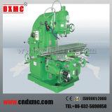 Máquina de trituração vertical universal X5032 da torreta do metal