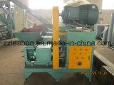 CE& ISOの公認の木製のおがくずの木炭機械