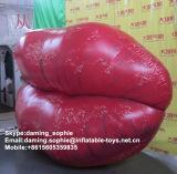 最近Inflatable Sexy Lip、Night ClubおよびEventのためのInflatable Mouth