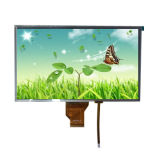 """TFT LCD для экрана дисплея 7 """" 800*480 автомобиля нового"""
