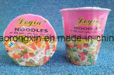 PET Coated Paper für Mittleren Osten Noodle Bowl