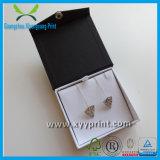 Boîte d'emballage de bijoux de luxe sur mesure personnalisée avec logo