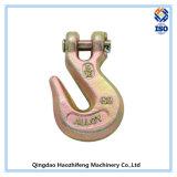 Легированная Сталь Вилочный Захват Крючок с Горячей Оцинковки CE / ISO 9001