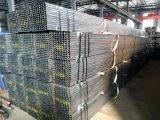 Tubo quadrato d'acciaio di Ss400 ERW