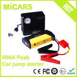 Dispositivo d'avviamento multifunzionale automobilistico di salto di capacità elevata 12V di vendita calda