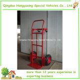 四輪Flod Handtrolley Ht2400A