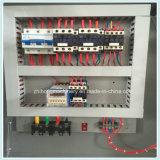 Étuve industrielle pour l'unité centrale en caoutchouc de silicones