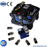 Giuntatrice di fibra ottica di fusione di alta affidabilità certificata CE Alk-88