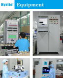 Fuente de alimentación constante de interior de aluminio del voltaje LED del programa piloto 400W 5VAC del caso del acoplamiento