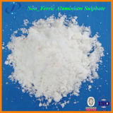 Het hoge Efficiënte Sulfaat van het Aluminium Non_Ferric van Behandeling van het Water Chemische 17%