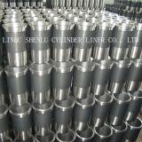 Forro do cilindro das peças sobresselentes do motor de Turbo usado para o Benz Om401/402/403/404 de Mercedes
