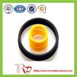 Joint circulaire du joint NBR/FKM/Viton/joint circulaire hydrauliques en caoutchouc de silicones