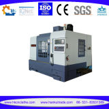 Центр CNC 5-Axis сбывания Vmc550L Китая горячий подвергая механической обработке