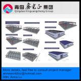 Структура аттестованная ISO стальная Warehouse (SS-330)