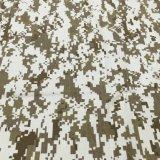 Il tessuto del camuffamento del deserto stessi progetta con la canzone di Jung-Ki