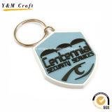 Ym1118 광고를 위한 개인화된 연약한 PVC 열쇠 고리