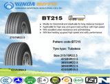 Pneu de TBR, pneu de Truck&Bus, pneu radial Bt215 385/65r22.5