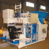Qmy18-15移動式ブロック機械自動煉瓦製造工場