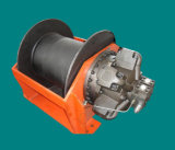 Gw6000 Winch (Windlass, gru) con Hydraulic Brake
