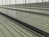 Tipo sistema da maré do Seedbed da estufa de irrigação