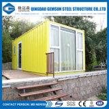 콘테이너 집 모듈 집이 Prefabricated 조립식 가옥에 의하여 중국제 유숙한다